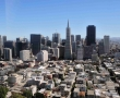 San Francisco, Coit tower view