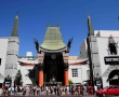 California, Los Angeles, Chinese theatre